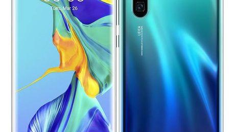 Mobilní telefon Huawei P30 Pro 256 GB - Aurora (SP-P30P256DSLOM)