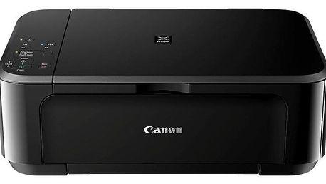 Canon PIXMA MG3650S černá (0515C106)