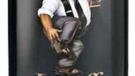 Lucaffé Mr. Exclusive 250g mletá