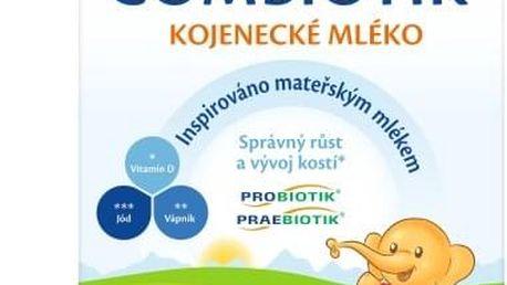 6x HIPP 4 JUNIOR Combiotik (600 g) - kojenecké mléko