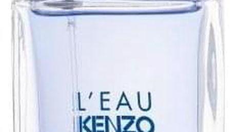 KENZO L´Eau Kenzo Pour Homme 30 ml toaletní voda pro muže