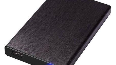 "Connect IT CI-1044, 2,5"" SATA, USB 3.0 černý (CI-1044)"