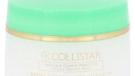 Collistar Special Perfect Body Intensive Firming Cream 400 ml zpevňující tělový krém pro ženy