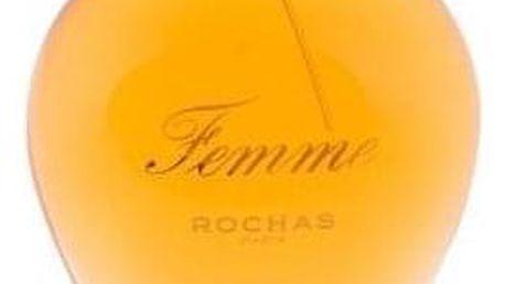 Rochas Femme 100 ml toaletní voda tester pro ženy