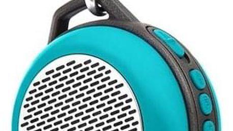 LAMAX Beat Sphere SP-1 šedý/tyrkysový