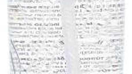 Lancôme Eau Micellaire Douceur 200 ml jemná micelární voda pro ženy