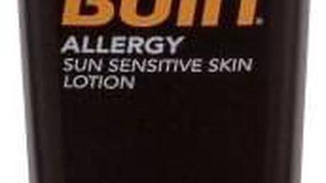 PIZ BUIN Allergy Sun Sensitive Skin Lotion SPF30 200 ml opalovací mléko proti sluneční alergii pro ženy