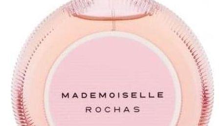 Rochas Mademoiselle Rochas 90 ml parfémovaná voda tester pro ženy