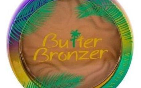Physicians Formula Murumuru Butter 11 g bronzer s hydratačním účinkem pro ženy Light Bronzer
