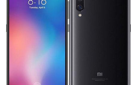Xiaomi Mi 9 64 GB Dual SIM černý (22597)