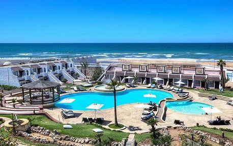 Maroko - Casablanca Le Lido Thalasso & Spa (Casablanca) na 8 dní, snídaně s dopravou letecky z Prahy