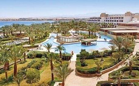 Egypt - Makadi Bay letecky na 7-11 dnů, all inclusive