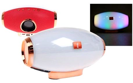 Reproduktor F1 Lightshow