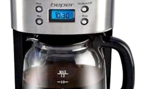 Kávovar BEPER 90520