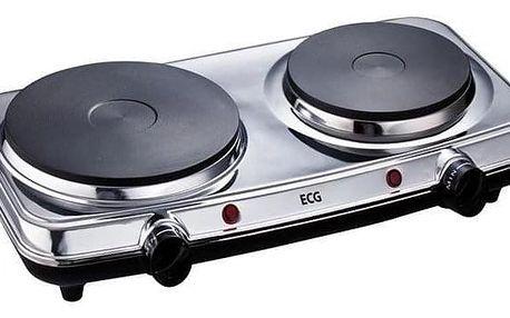 Elektrický vařič ECG EV 2502