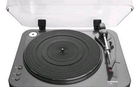 Gramofon Lenco L-85
