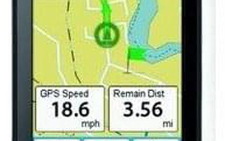 Navigace MIO Cyclo 315