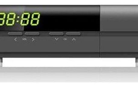Satelitní přijímač Homecast HS 3200 IRD