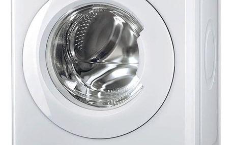 Automatická pračka Indesit BWSA 51052W EU bílá