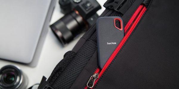 SSD externí Sandisk Extreme Portable 500GB černý (SDSSDE60-500G-G25)3