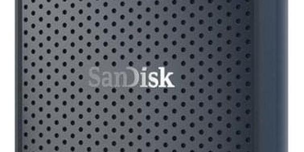 SSD externí Sandisk Extreme Portable 500GB černý (SDSSDE60-500G-G25)4