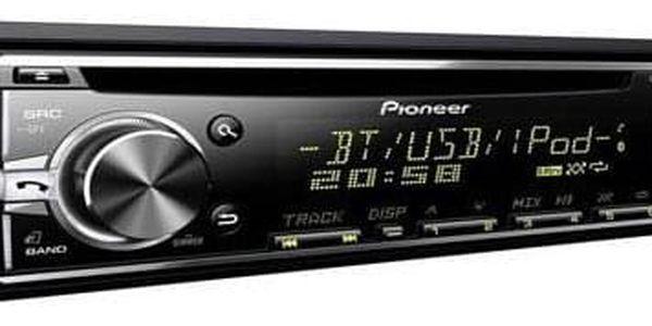 Autorádio Pioneer DEH X5800BT