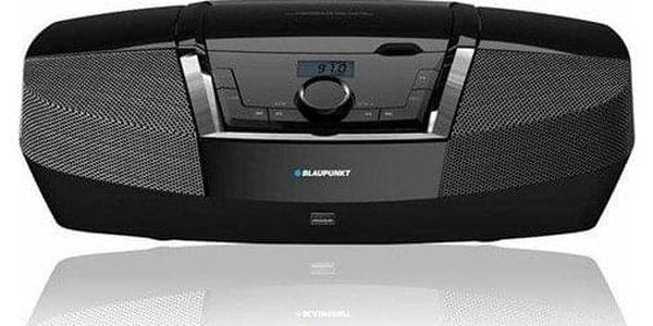 Rádio a CD přehrávač Blaupunkt BB12