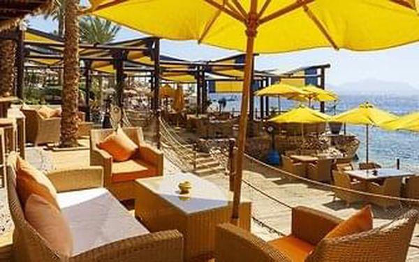 Hotel Grand Rotana Resort & Spa, Sharm el Sheikh, letecky, all inclusive2