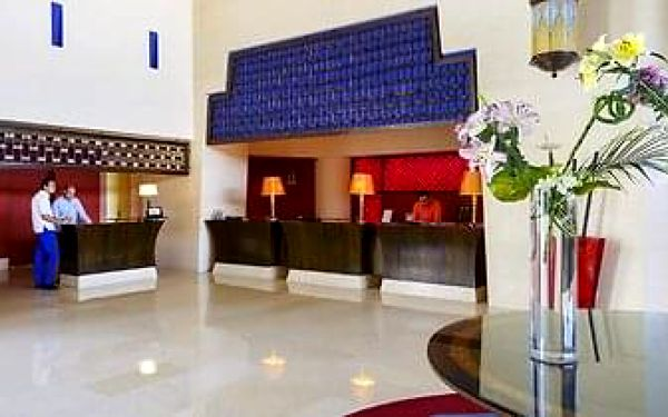 Hotel Grand Rotana Resort & Spa, Sharm el Sheikh, letecky, all inclusive3
