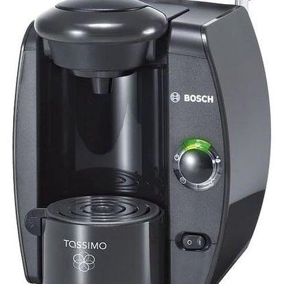 Espresso Bosch Tassimo FIDELIA TAS4000