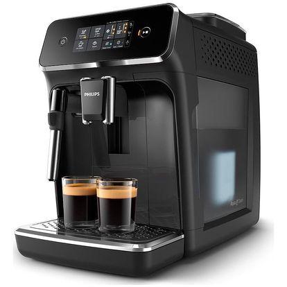 Espresso Philips EP2224/40 černé + dárek