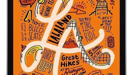 Apple iPad mini (2019) Wi-Fi 64 GB - Space Gray (MUQW2FD/A)