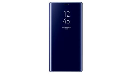 Samsung Clear View pro Galaxy Note 9 modré (EF-ZN960CLEGWW)