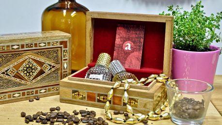 Vlastní parfém nebo workshop u Alchymisty