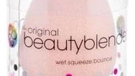 beautyblender the original 1 ks houbička na make-up pro ženy Bubble Pink
