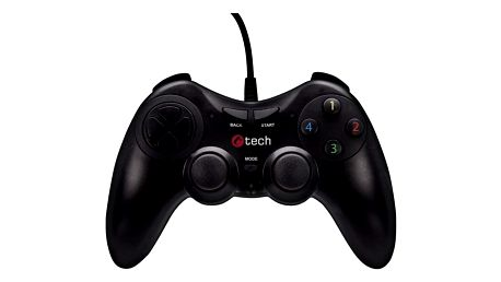 Gamepad C-Tech Riphonus pro PC/PS3 (420328)