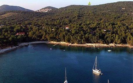 Chorvatsko - Lošinj na 8 dnů