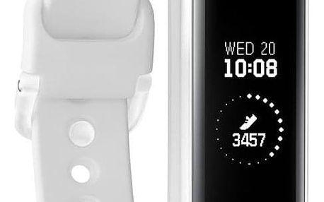 Samsung Galaxy Fit e bílá (SM-R375NZWAXEZ)