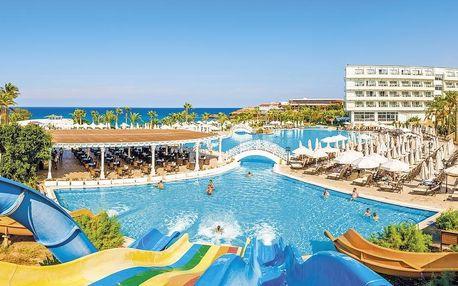 Kypr - Severní Kypr na 8 dní, all inclusive nebo light all inclusive s dopravou letecky z Brna nebo Prahy