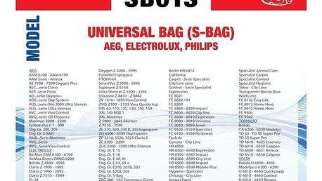 Koma SB01S