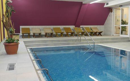Krkonoše: Hotel Harrachovka
