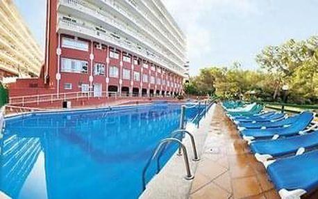 Španělsko - Mallorca letecky na 8-13 dnů, all inclusive