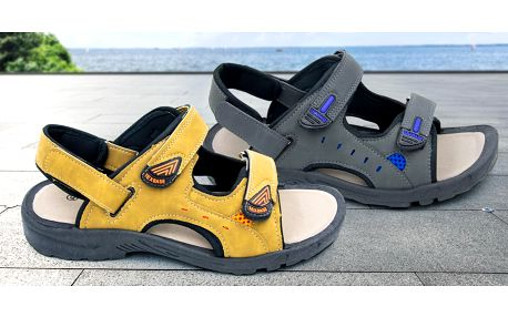 Dámské i pánské sandály na léto od TexBase