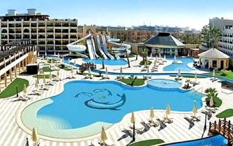 Egypt - Hurghada letecky na 7-9 dnů, all inclusive