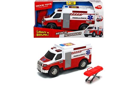DICKIE AS Ambulance Auto 30 cm