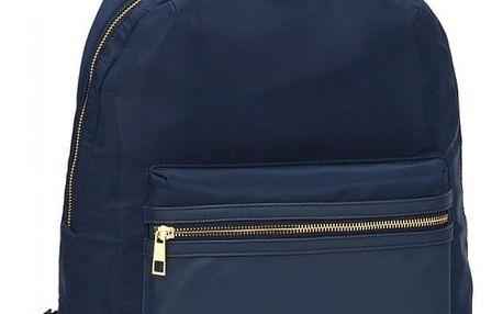 Dámský námořnicky modrý batoh Hadley 581