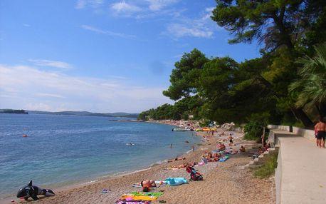 Chorvatsko, Pelješac: 8 dní v kempu pro 1 osobu, se dvěma dospělými dítě do 12 let zdarma