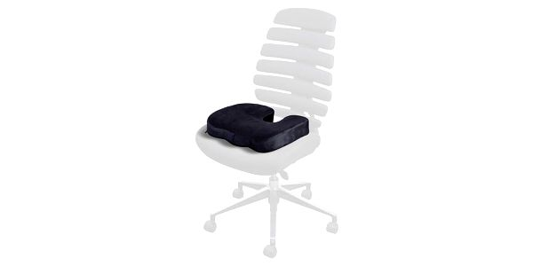 Příslušenství pro notebooky Connect IT For Health - polštář na židli (CI-528)3