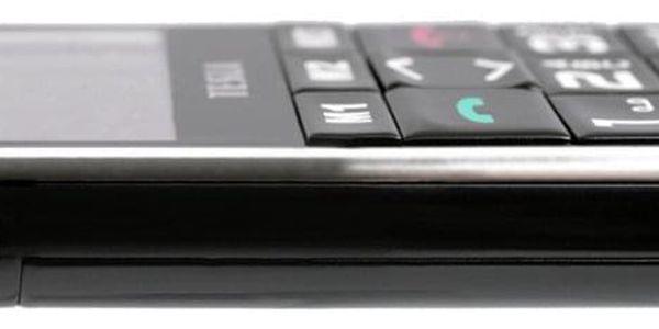 Mobilní telefon Tesla SimplePhone A50 (TAMBPSNA50BK) černý5