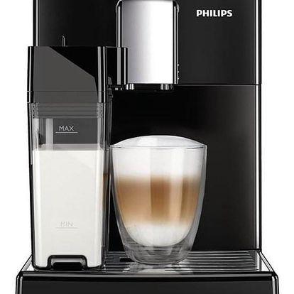 Philips EP3550/00 černé